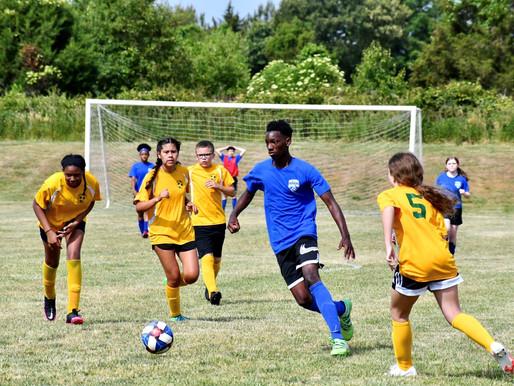 Fall Soccer Registration!