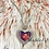 Thumbnail: Baguette Heart Photo Pendant