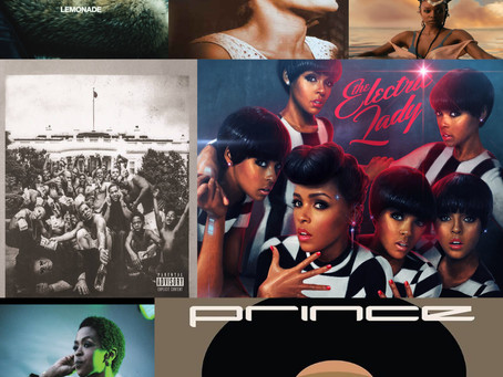 9 Songs You Didn't Know You Needed For #BLM