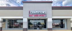 Champions Campus