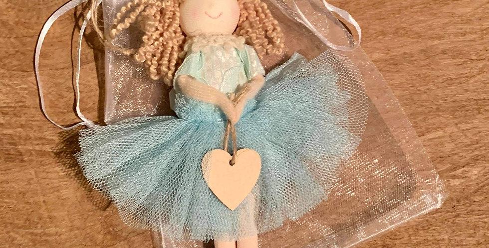 Pretty Fairy in a bag