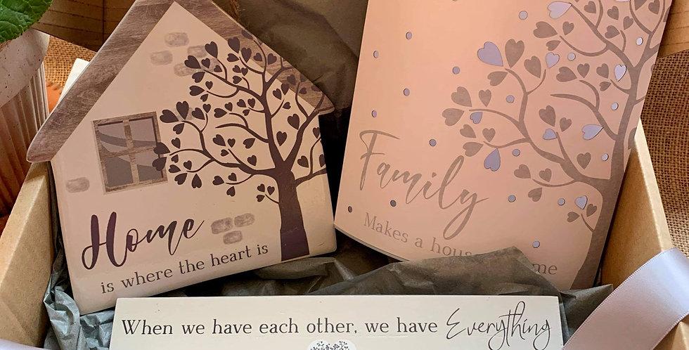 Family Tree Gift Set