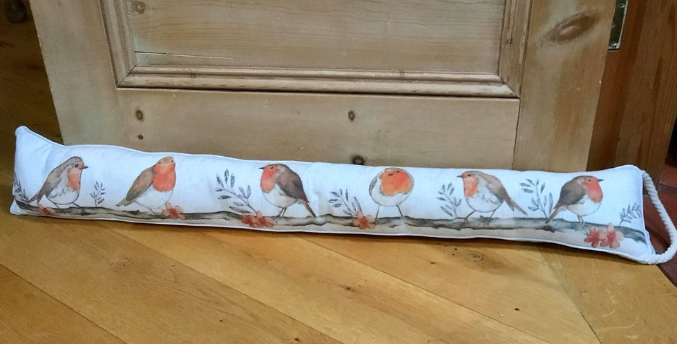 Robins Draught Excluder