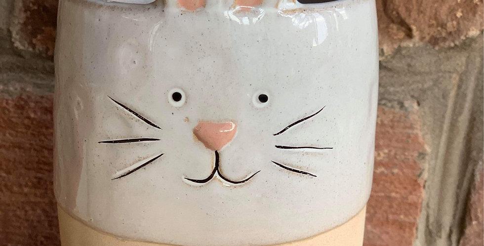 Pot Pal Bunny -medium