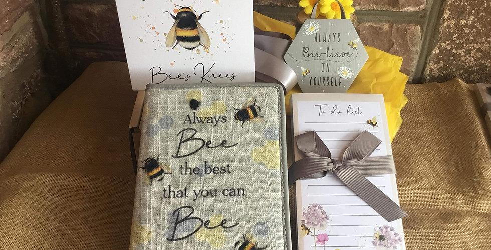 Bee Lovers Gift Set