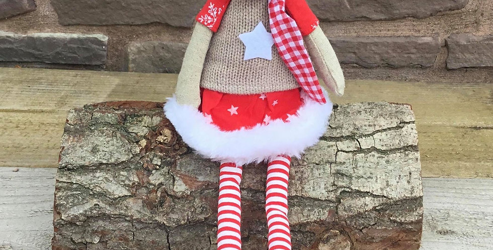 Milly Christmas Reindeer