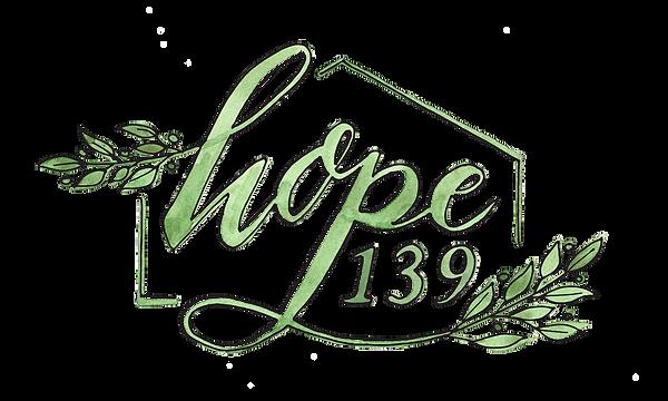 Hope 39 House
