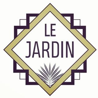 LOGO RESTAURANT LE JARDIN TROYES