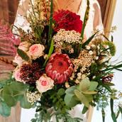 Bouquet Pimprenelle Troyes