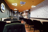 SALLE FIVE PIZZA TROYES