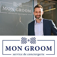 MON GROOM CONCIERGERIE TROYES