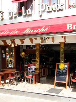 CAFE DE LA PAIX EXTERIEUR
