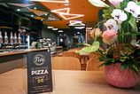 SALLE ET COMPTOIR FIVE PIZZA TROYES