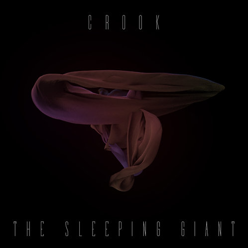 The Sleeping Giant EP (CD)