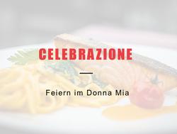 celebra DONNA MIA
