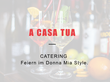 Donnamia Party Catering