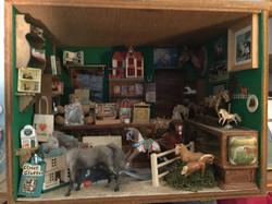 Manes & Miniatures shop