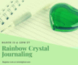 Copy of RAINBOW CRYSTAL JOURNALING ad.jp