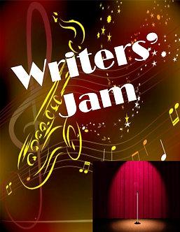Writers' Jam Kit