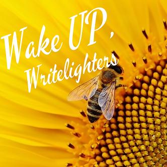 Wake UP, Writelighters