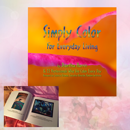 Simply Color for Everyday Living