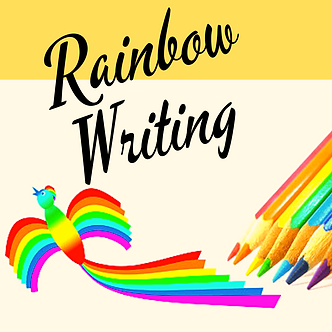 Rainbow Writing mp3