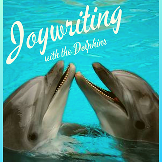 Joywriting with the Dolphins mp3
