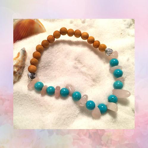 Awaken! Aromatherapy Bracelet