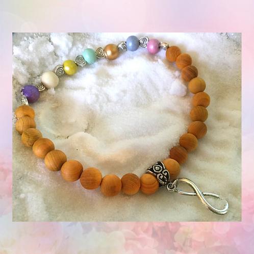 Sacred Colors Ascension Bracelet