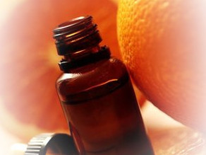 Aromatherapy for Writers