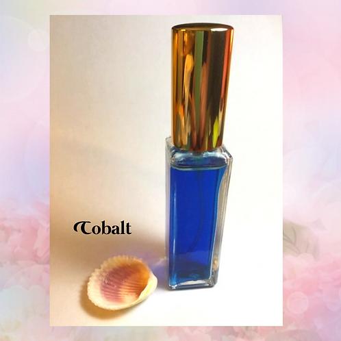Cobalt saltwater spray