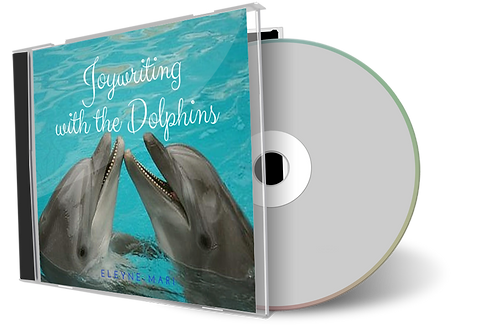 Joywriting with the Dolphins