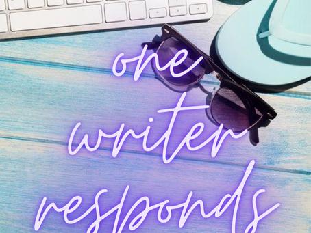 How Did I Survive Writing a Memoir?