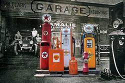 CODE = GARAGE