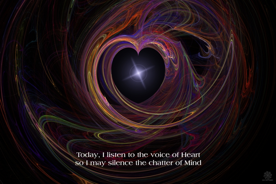 Voice of Heart