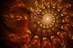 """Eye of the Dragon"""