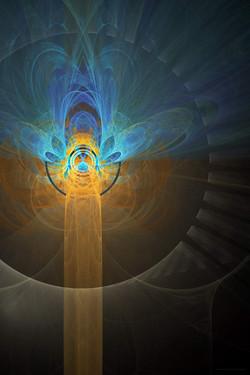 """Divine Presence"""