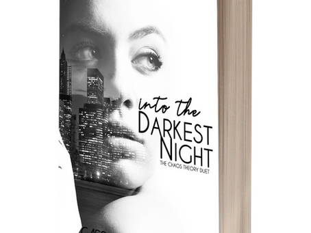 Into the Darkest Night - Chapter One