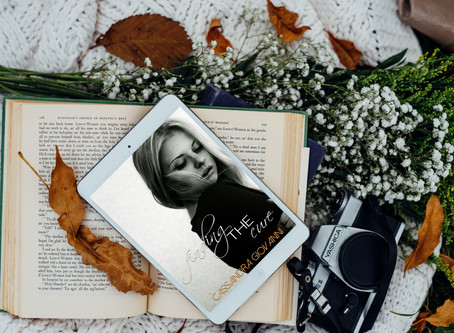 Novel Beginnings: Finding the Cure