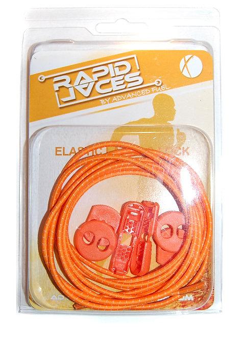 Rapid Laces Orange