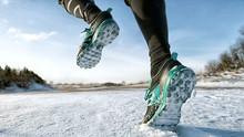 """Course à pied en hiver : 6 """"Anti-Froid"""""""