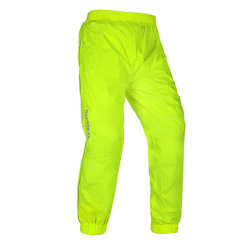 Oxford Rainseal Over Trousers Fluo