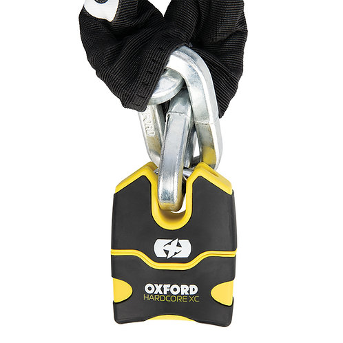 Oxford HardcoreXC13 Chain Lock 1.2M