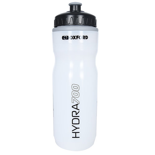 Oxford Water Bottle Hydra700 Clear