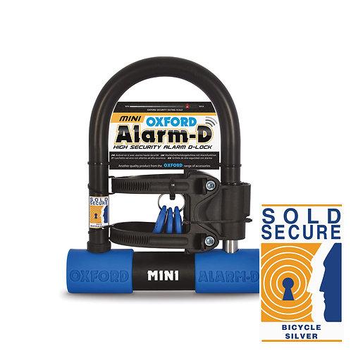 Oxford Alarm-D Mini 205mm x 155mm