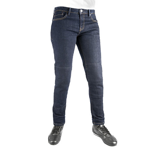Oxford Original Approved Slim Womens Jean Rinse Regular