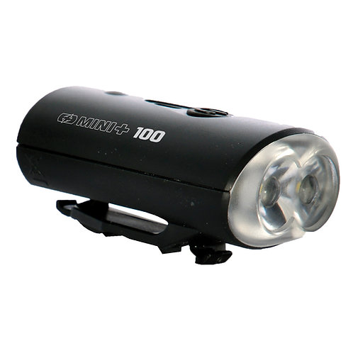 Ultratorch Mini + Front Bicycle Light