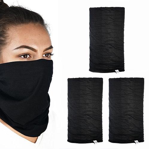 Oxford Comfy Black 3 Pack
