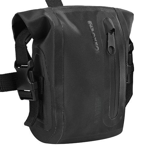 Oxford Aqua L1 Leg Bag Black