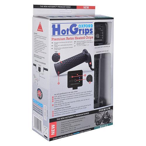 Oxford Hotgrips Premium Retro